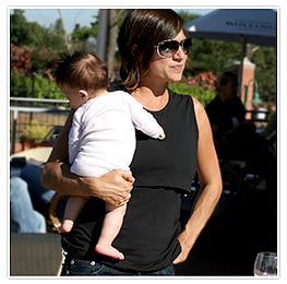 Peek-a-Moo Breastfeeding Vest