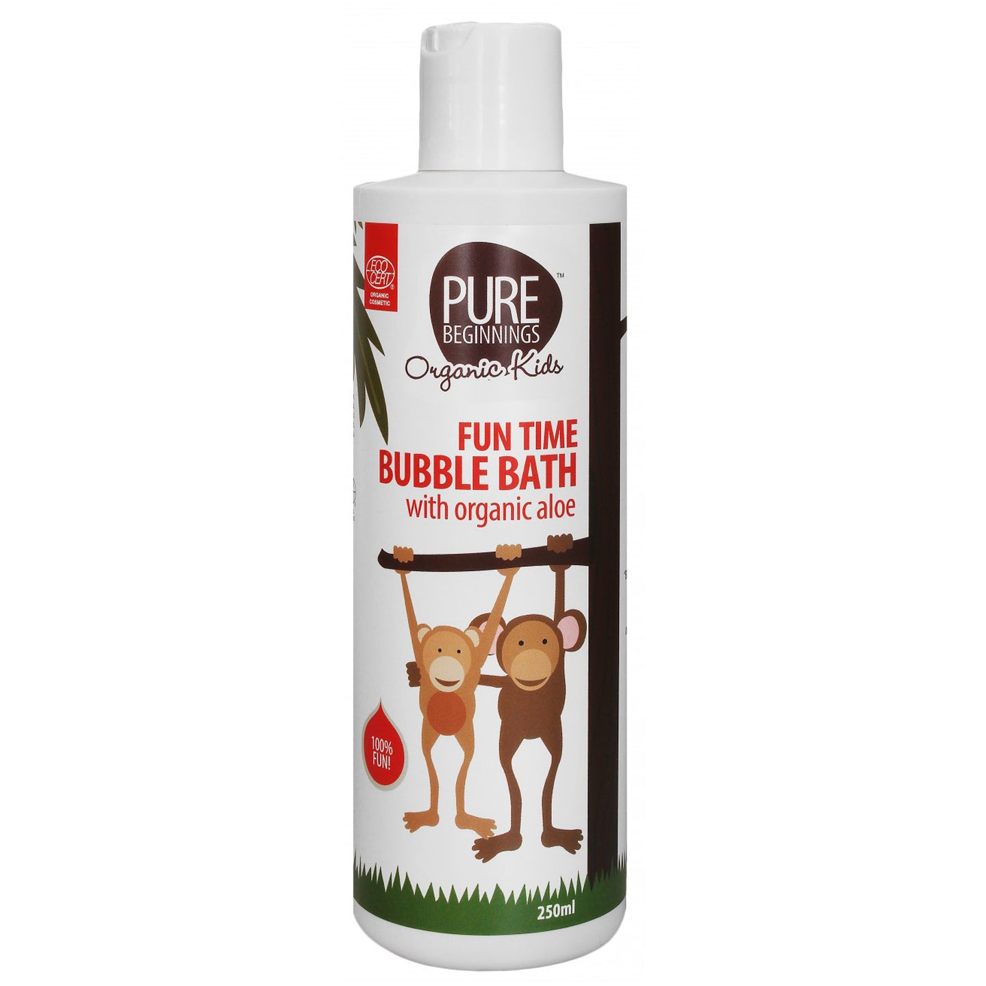 Pure Beginnings Childrens Bubble Bath