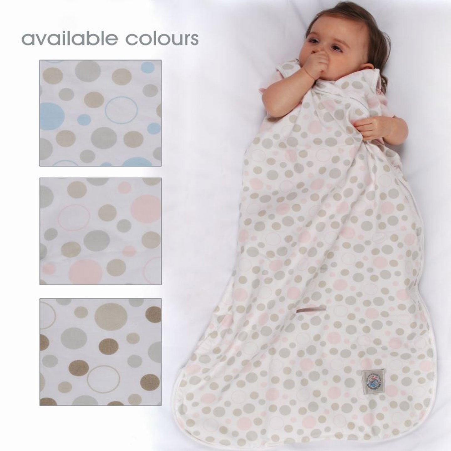 Baby Sense Summer Sleepy Sac