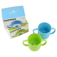 JJ Rabbit Cuppies