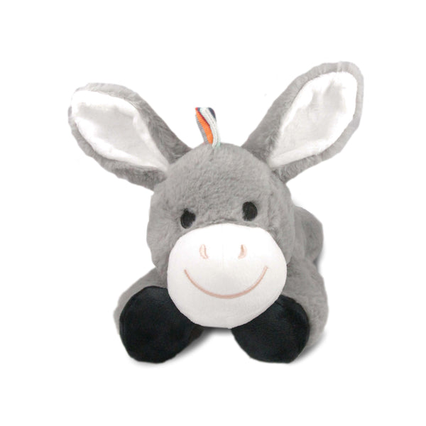 Zazu Musical Soft Toy Soother - Don