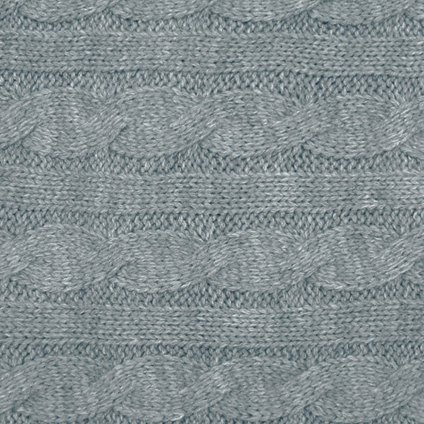 Snood Creamy Gin Grey Melanged