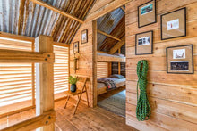 The Danish Cabin - Cornwall