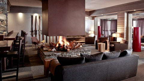 Le Fitz Roy 5* Hotel - Val Thorens