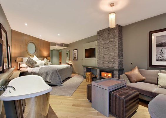 Brimstone Hotel - Lake District