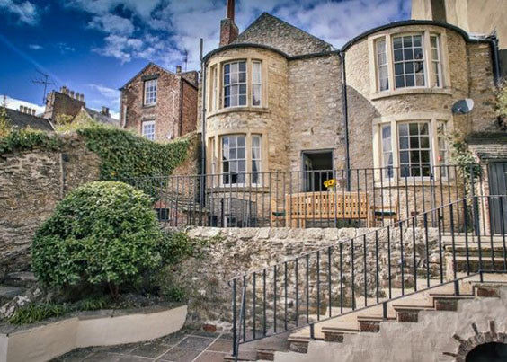 30 Frenchgate luxury selfcatering north yorkshire