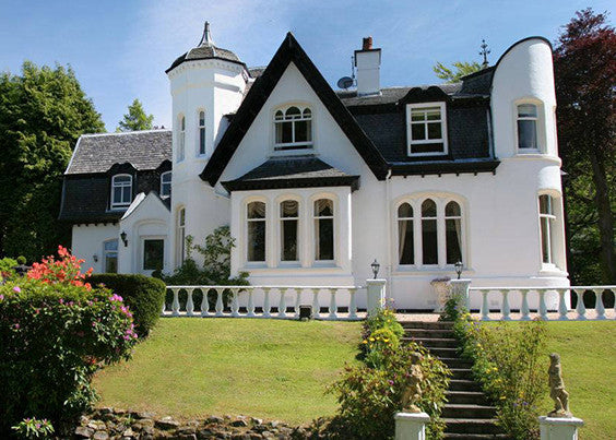 The Grange B&B - Fort William