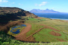 The Shepherd's Hut - Isle of Eigg