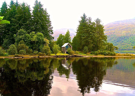 The Boat Shed Hotel - Argyll