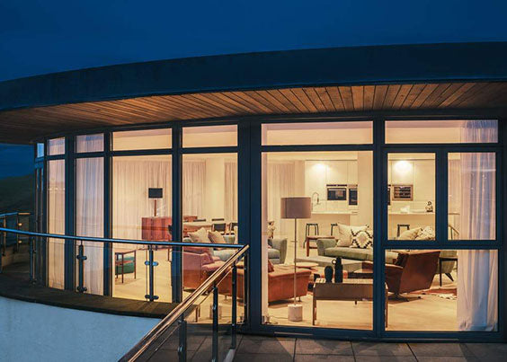 Pentire Penthouse - Newquay