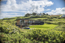 Barford Beach House - Cornwall