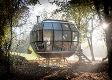 Airship - Billinghurst - Sussex - glamping