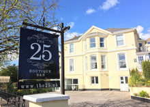 The 25 B&B - Torquay
