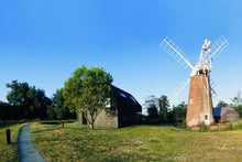 Hunsett Mill - Norfolk