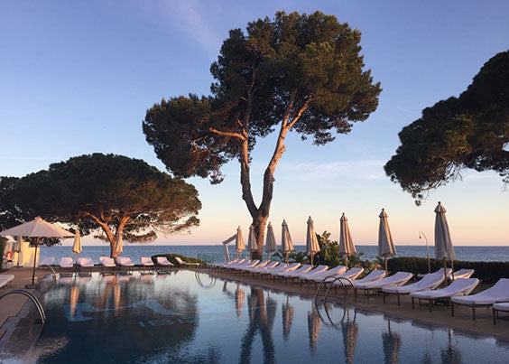 38 Degrees North Ibiza wellbeing retreat