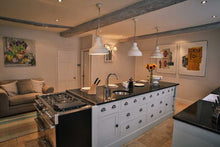 north yorkshire country kitchen holiday let