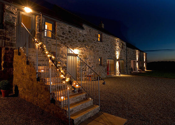 The Outbuildings B&B - Anglesey