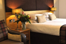 luxury boutique room pitlochry