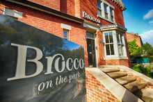 Brocco on the Park Hotel - Sheffield
