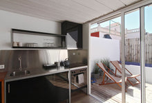 Container House - Majorca