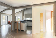 open plan italian self catering