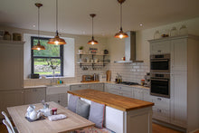 bonane house kitchen