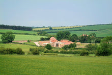 luxury holiday cottages in norfolk