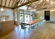 self catering barns in norfolk