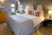 suite at barsham barns