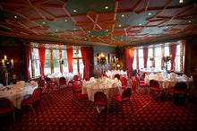 Function Suite at Bunchrew House Hotel