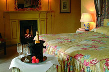 Romantic Scottish Hotel near Inverness