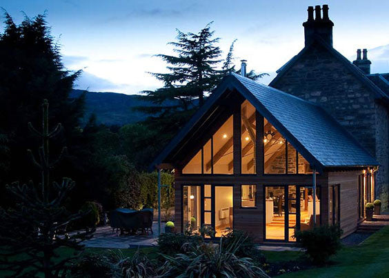 boutique bed and breakfast in Pitlochry