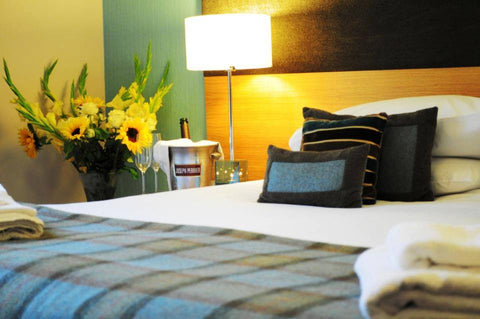 Craigmhor Lodge B&B - Pitlochry