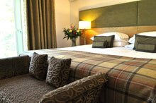 boutique room in pitlochry