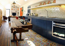 Boutique Self Catering Mews Cottage Kitchen