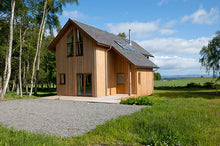 Lodges at the Mains - Croy