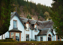 Foyers Lodge Guest House - Loch Ness