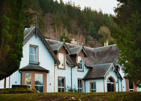 Foyers Lodge - Loch Ness
