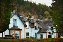 The Apartment at Foyers - Loch Ness