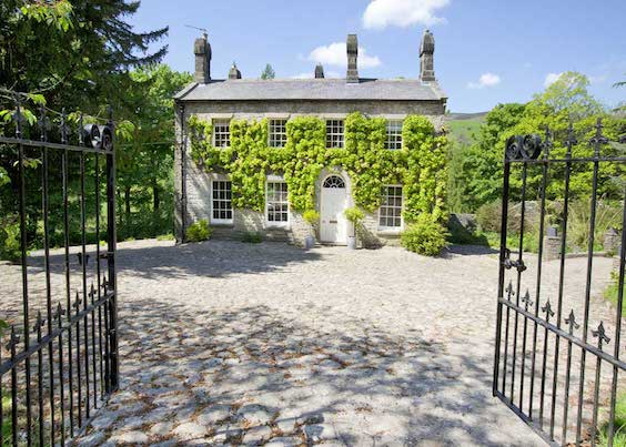 Low House Manor - Yorkshire Dales