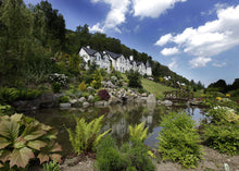 Loch Ness Lodge B&B - Inverness