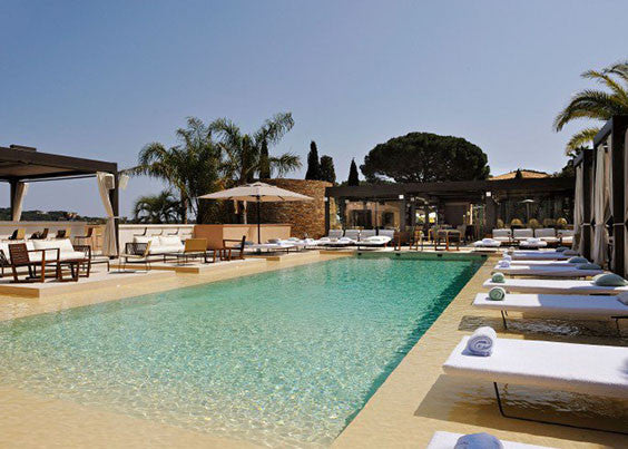 Muse Hotel - St Tropez