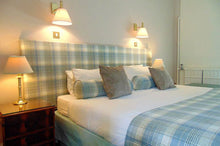 Luxury Double Suite at Bunchrew House Hotel