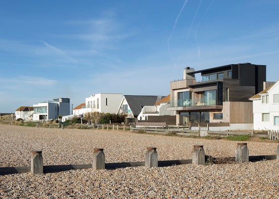 The Sea House - Camber Sands
