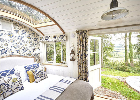 StarBed Hideaways - Devon