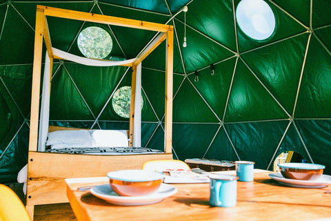 The Welcombe Pod - Devon