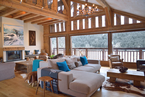 Chalet Cannelle - Chatel
