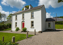 Abhainn Ri B&B - Wicklow - farmhouse - bandb - Dublin