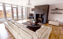 ardmair bay living room