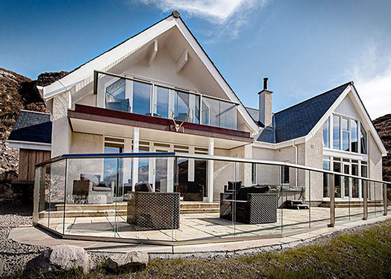 Ardmair Bay House - Ullapool